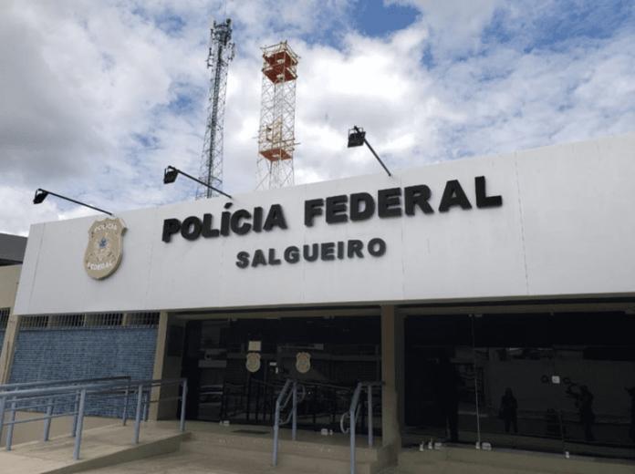 OPERAÇÃO DA PF NO SERTÃO PERNAMBUCANO DESARTICULA ORGANIZAÇÃO CRIMINOSA RESPONSÁVEL POR TRÁFICO DE DROGAS E LAVAGEM DE DINHEIRO