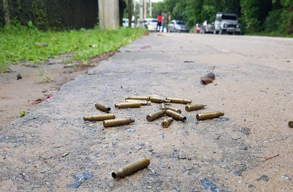 MONITOR DA VIOLÊNCIA: 95% DOS CRIMES VIOLENTOS REGISTRADOS EM PE EM 2019 SÃO HOMICÍDIOS DOLOSOS