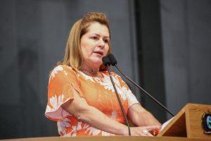 ROBERTA ARRAES COMEMORA DIA DA MULHER SERTANEJA