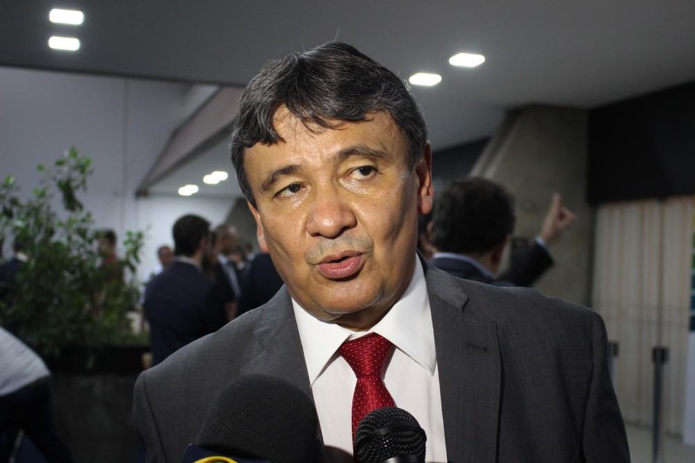 GOVERNADOR DO PIAUÍ ASSINA DECRETO DE CALAMIDADE PÚBLICA DEVIDO AO CORONAVÍRUS