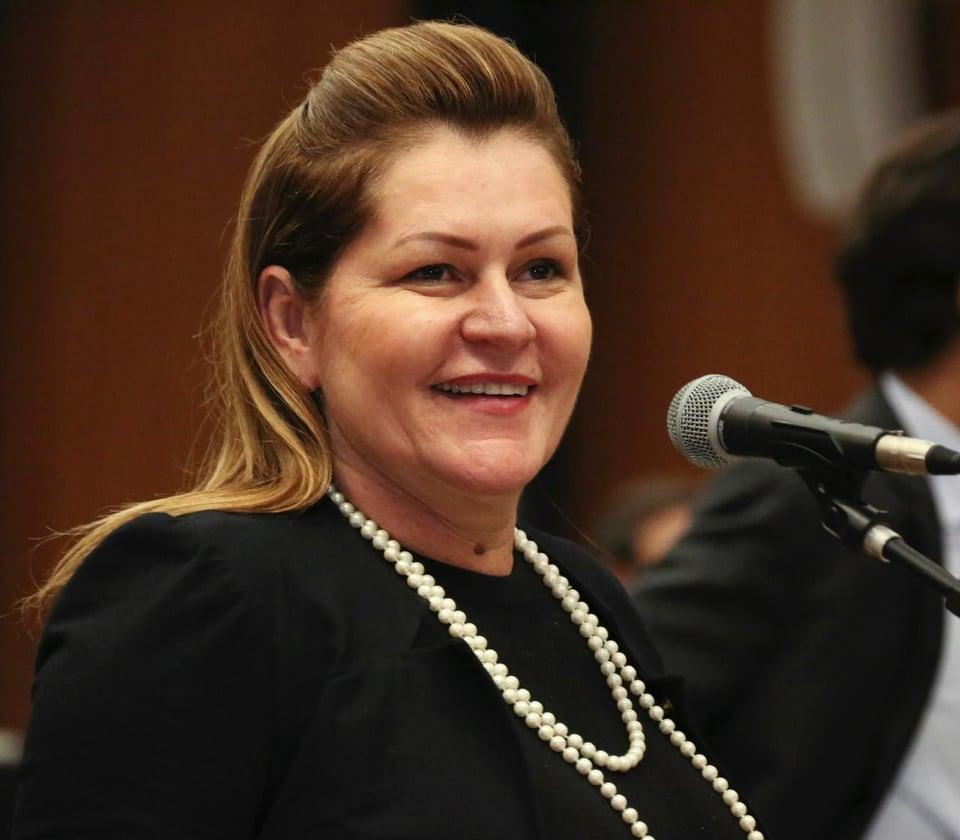 DEPUTADA ROBERTA ARRAES CUMPRE EXTENSA AGENDA E PARTICIPARÁ DE 10 CONVENÇÕES PARTIDÁRIAS